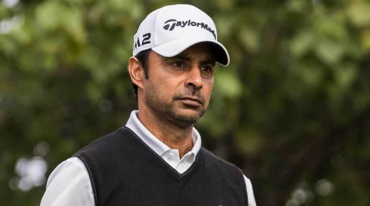 Indian golf star and his caddie jailed for poaching at tiger reserve