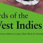 Birds of the West Indies by Kirwan, Levesque, Oberle & Sharpe