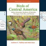 Birds of Central America: A Field Guide Review