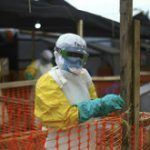 Battling Ebola in Congo