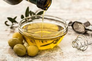 The 5 Surprising Ways Olive Oil Benefits Your Dog