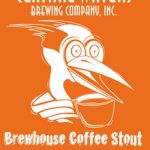 Central Waters Brewing Company: Brewhouse Coffee Stout