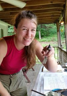 Our Newest Naturalist