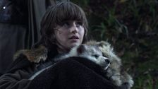 A Fluffy 'Game Of Thrones' Star Has Died