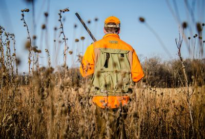 Animal Legal Defense Fund Puts Wisconsin Hunting Statute in the Cross Hairs