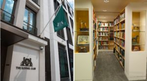 Take A Peek Inside The Library That's Dedicated Entirely To Dogs