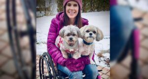 Paralympian's Adoption Application Denied Because Of Her Disability