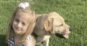 Dog Trainer Threatens To Take Mobility Service Dog From 8-Year-Old