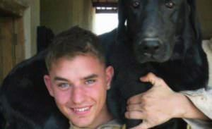 Veteran Creates A Bucket List For His K9 Partner & Service Dog