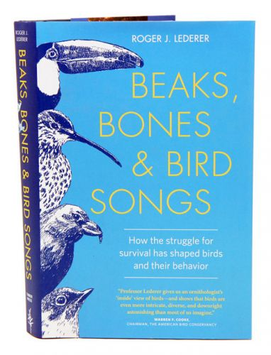 Bird Books of a Feather