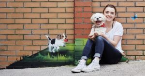 Game of Thrones Star Donates Nearly $63,000 To Dog Rescue Affected By COVID