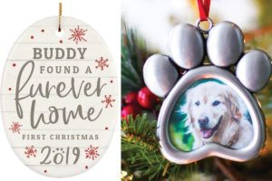25 Adorable Christmas Ornaments for Dog People