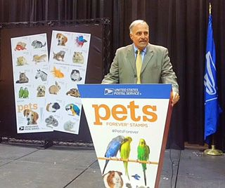 Introducing the NEW Pets Forever® Stamps