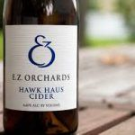 E.Z. Orchards: Hawk Haus Cider