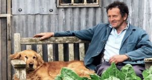 Monty Don Posts Tribute After His Dog Passes