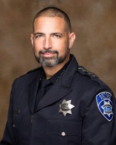 A Profile in Compassion: Antioch Police Chief Tammany Brooks