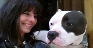 From Bait Dog Dumped in the Trash to ASPCA Dog of the Year