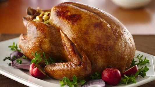 16 LB OR 7.248 KG TURKEY?