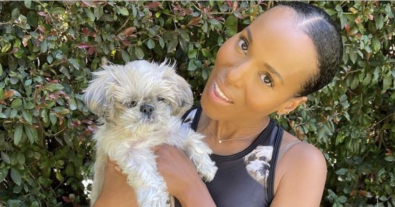 Kerry Washington Heartbroken After The Loss Of Her 'Fur Baby'