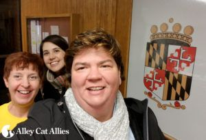 Alley Cat Allies President to Join Anne Arundel County Community Cat Celebration