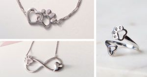 17 Stunning Pieces of Jewelry That Make The Perfect Holiday Gift for a Dog Lover