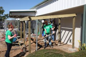 This Amazing Shelter Rebuild Was Made Possible Thanks To You!