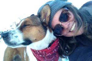 Hiker & Dog Found After 6 Days Lost In The Wilderness