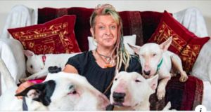 Dog Rescuer Ends 25-Year Marriage When Her Husband Said 'It's Me Or The Dogs'
