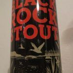 Crossroads Brewing Company: Black Rock Stout