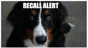 RECALL: Specialty Dog Food Gets Recalled Due To Listeria Concerns