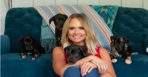 Shelter Waives Adoption Fees Thanks to Generous Donation from Miranda Lambert