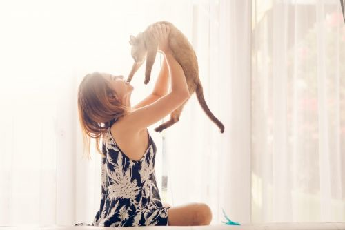 5 Things You Must Do When You Bring Home A Pet From The Shelter