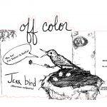 Off Color Brewing: Jerk Bird