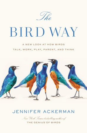 'Tis the Season: Notable Bird Books of 2020