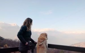 New Netflix Series Celebrates The Bond Between Humans And Dogs