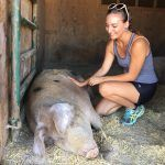 The Intersection of Communication and Compassion: My Summer Living the Farm Sanctuary Life