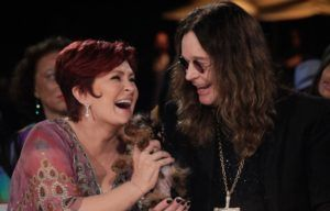 Ozzy & Sharon Osbourne Reveal Plans To Open A Dog Daycare On Their Estate
