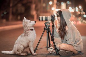 Facebook Is Giving Away $100,000 To The World's Most Amazing Dog!