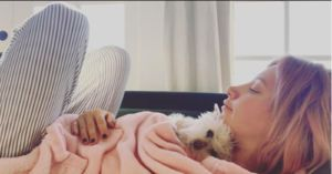 RIP Maui: Ashley Tisdale Shares The Heartbreaking Loss Of Her Pup