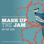 """""""Dog Days and Poisons"""" - Collective Arts Brewing: Mash Up the Jam"""
