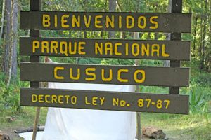 Honduras Amphibian Rescue and Conservation Center