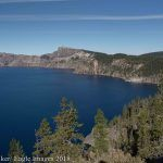 Week 29: The birds of Crater Lake National Park