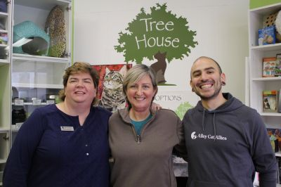 From the Field: Tree House Humane Society and the State ofSNR to Come