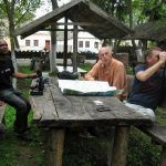 Serbia - birding overview of a year in the Central Balkans