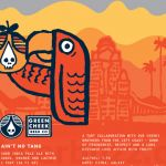 """Shaking up IPAs"" - Rhinegeist Brewery and Green Cheek Beer Company: Ain't No Tang"