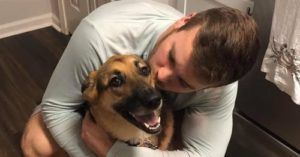 """Ball Player's Shocking Post Calls Rescue Dog """"Too Much To Handle"""""""