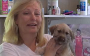 Devoted Foster Mom Has Cared For More Than 500 Puppies