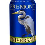 """The Center of the Universe"": Fremont Brewing: Universale Pale Ale"