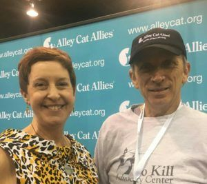 Michael Pammer: Building Shelters and Compassion for Community Cats
